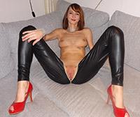 Kinky cam
